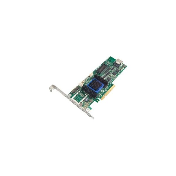 Microsemi 6405 4-port SAS RAID Controller