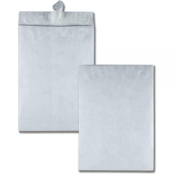 "Quality Park 13"" x 19"" Tyvek Envelopes"