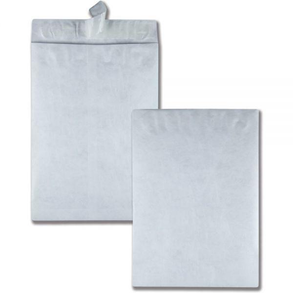 "Quality Park 13"" x 19"" Tyvek Envelopes"