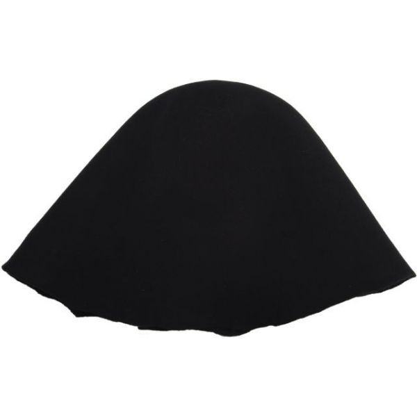 Millinery Base Wool Hoods