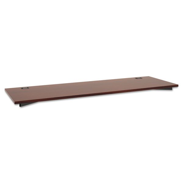 "HON basyx by HON Manage Worksurface | Rectangle | 72""W"