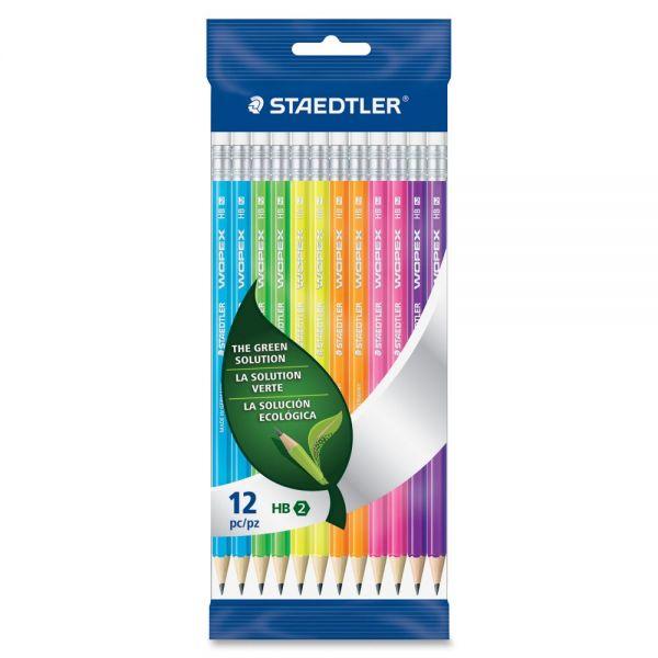 Staedtler Pre-sharpened pencils