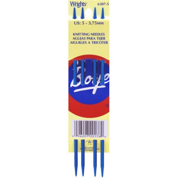 Boye Double Point Knitting Needles