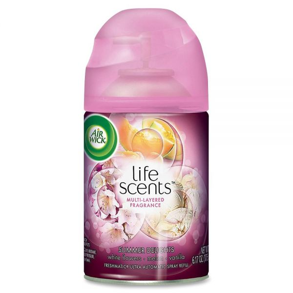 Airwick Freshmatic Life Scents Refills
