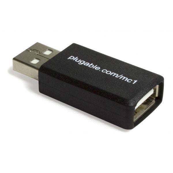 Plugable USB Charging Adapter