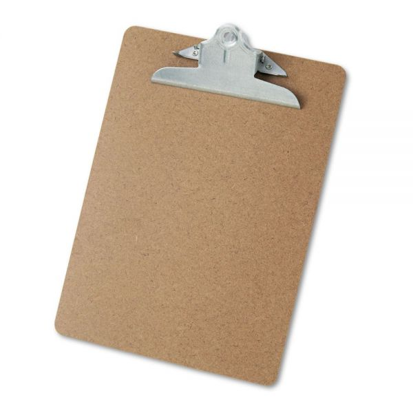 Universal High Capacity Clipboard