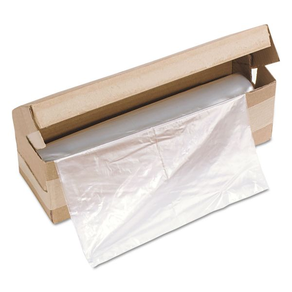 HSM Shredder Waste Bags