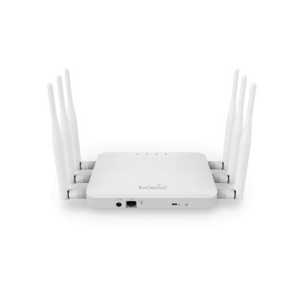 EnGenius Electron ECB1750 IEEE 802.11ac 1.27 Gbit/s Wireless Access Point - ISM Band - UNII Band