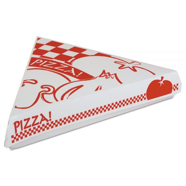 SCT Lock-Corner Takeout Pizza Boxes