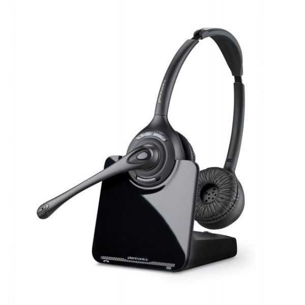 Plantronics CS500 XD Series Wireless Headset System