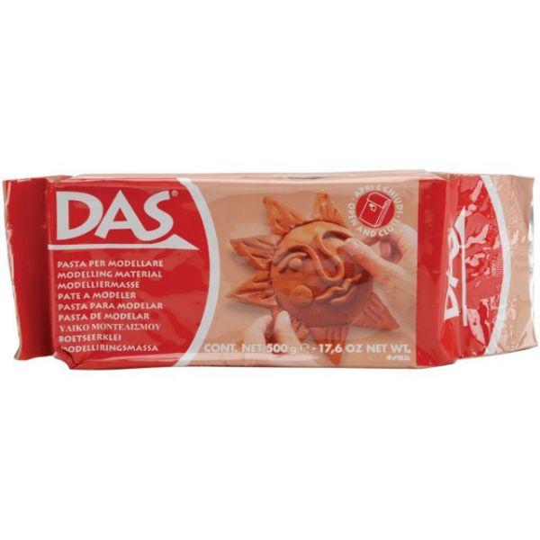 DAS Air-Dry Clay 17.6oz