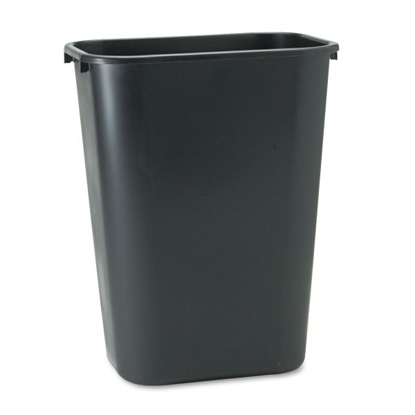 Rubbermaid Deskside 10.31 Gallon Trash Can