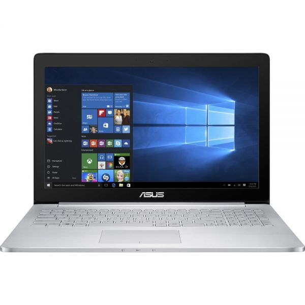 "Asus ZenBook Pro UX501VW-DS71T 15.6"" Touchscreen (In-plane Switching (IPS) Technology) Laptop"