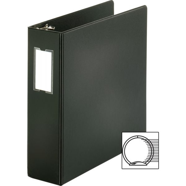 "Business Source 3"" 3-Ring Binder"