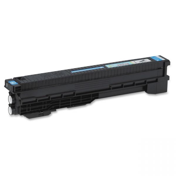 Katun Remanufactured Canon GPR-11 Cyan Toner Cartridge