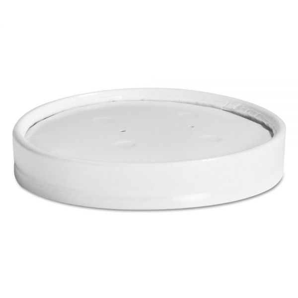 Chinet Vented Paper Lids