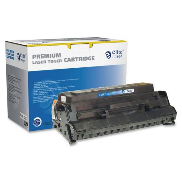 Elite Image Remanufactured High Yield Toner Cartridge Alternative For Lexmark E310 (13T0101)
