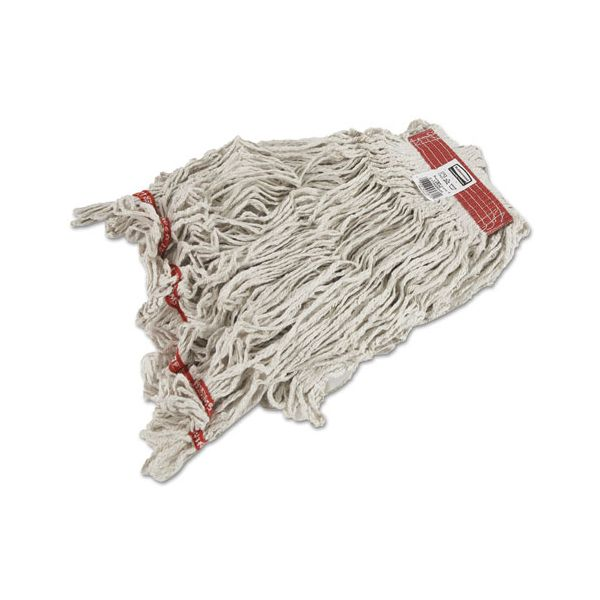 Rubbermaid Commercial Swinger Loop Wet Mop Heads