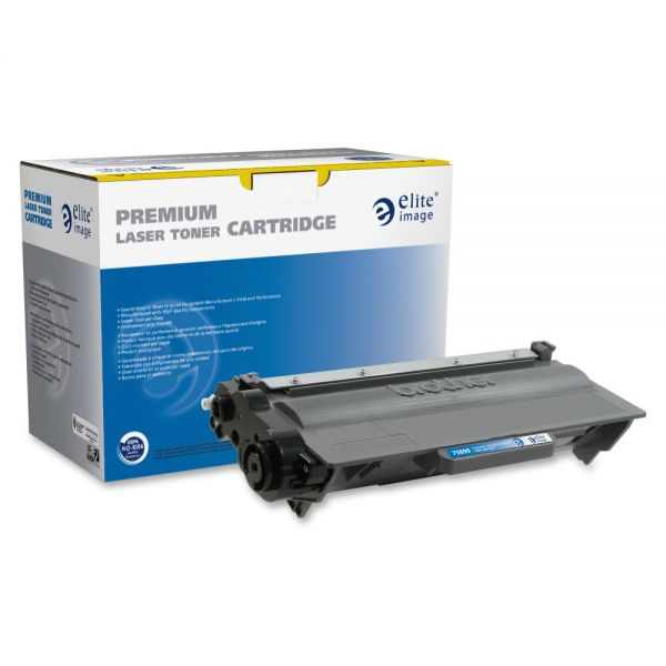 Elite Image Remanufactured Toner Cartridge - Alternative for Brother (TN720)
