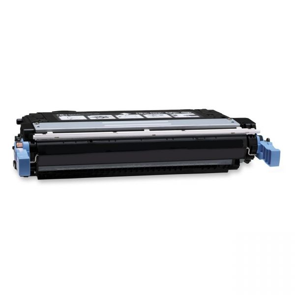 IBM Remanufactured HP CB400A Black Toner Cartridge