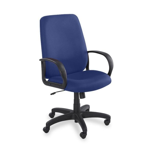 Safco Poise Collection Executive High-Back Office Chair