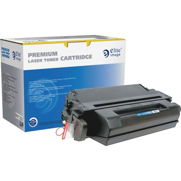 Elite Image Remanufactured HP 09A (C3909A) MICR Toner Cartridge