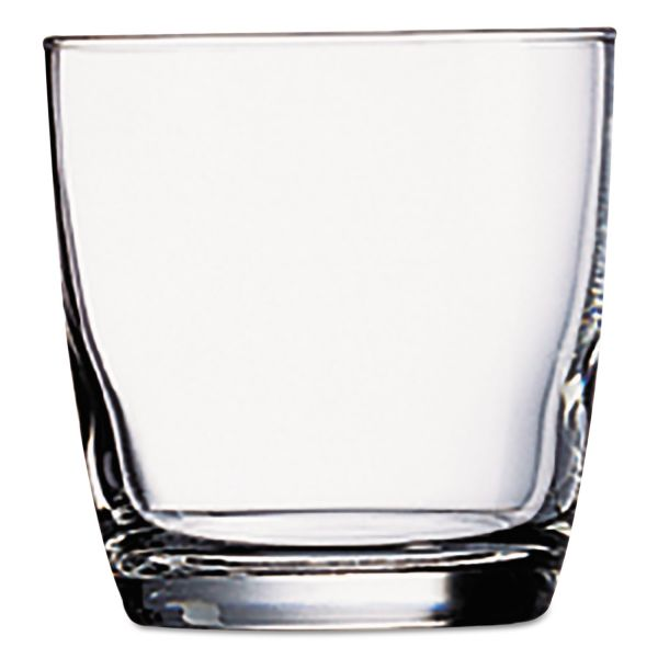 Marbel 10.5 oz Beverage Glasses