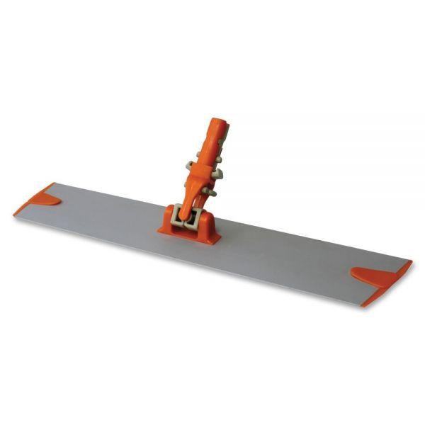 "Microfiber Technologies Microfiber Mop Holder for 24"" Pad"