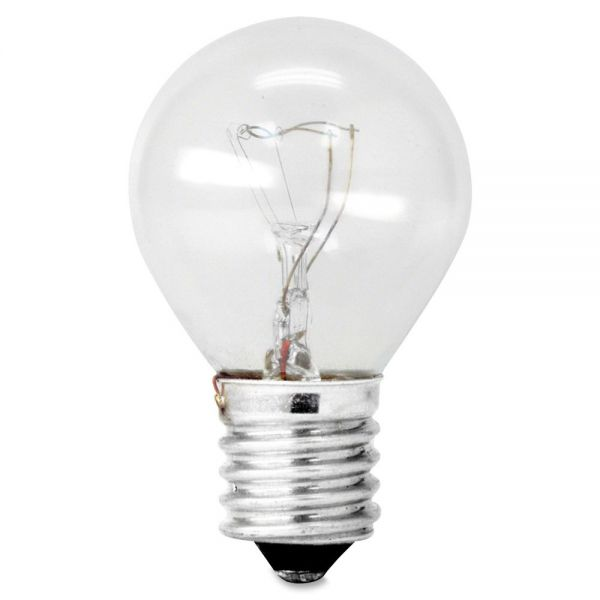 GE Lighting 40W S11 Appliance Bulb