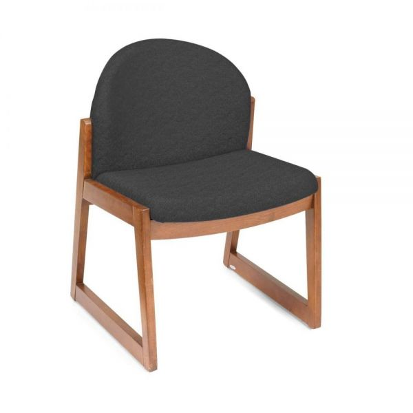 Safco Urbane Guest Chair Without Arms
