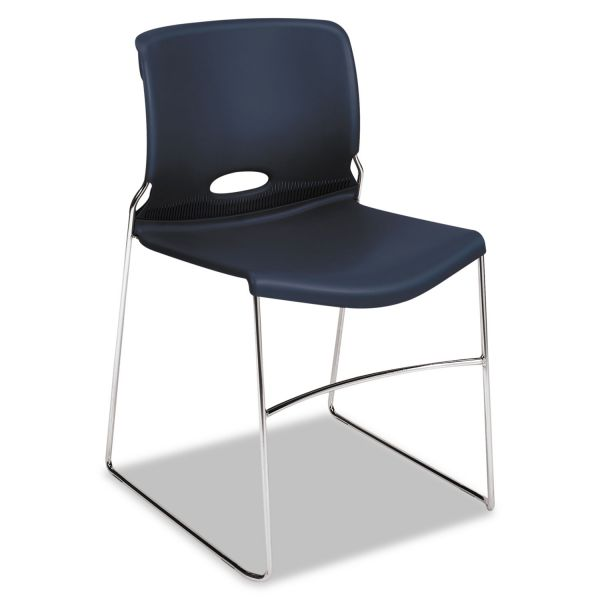 HON Olson High-Density Stacking Chair | 4 per Carton