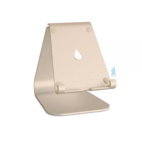 Rain Design mStand Tablet Plus - Gold