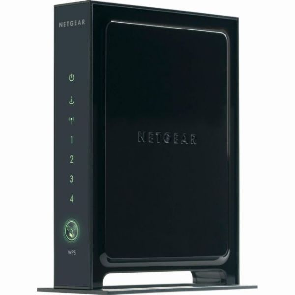 Netgear - WNR2000 Wireless-N Router
