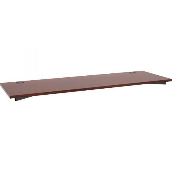 "HON Manage Worksurface | Rectangle | 72""W"