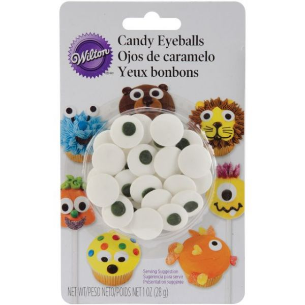 Decorating Candy 1oz