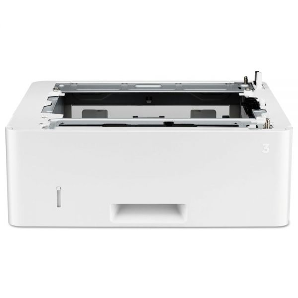 HP 550-Sheet Feeder Tray for LaserJet Pro M402 Series Printers