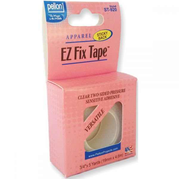 Double-Sided EZ Fix Tape