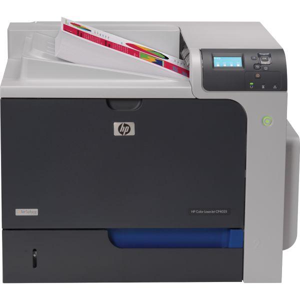 HP Color LaserJet Enterprise CP4025DN Laser Printer