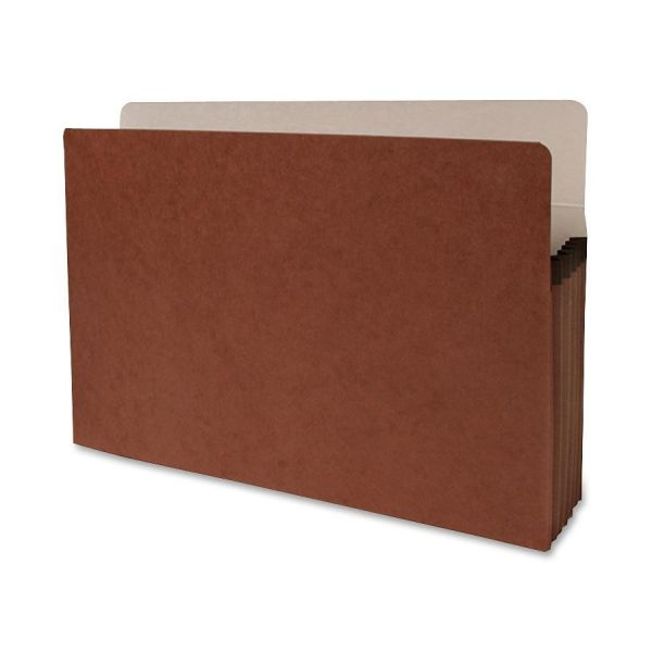 Sparco Accordion Expanding File Pockets