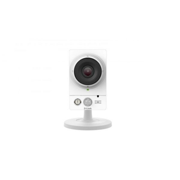 D-Link DCS-2210L Full HD PoE Day/Night Network Camera