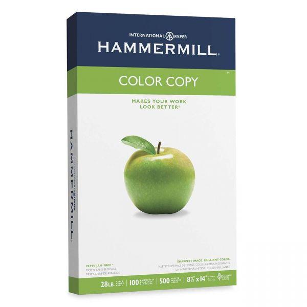 Hammermill Color Copy Digital White Copy Paper