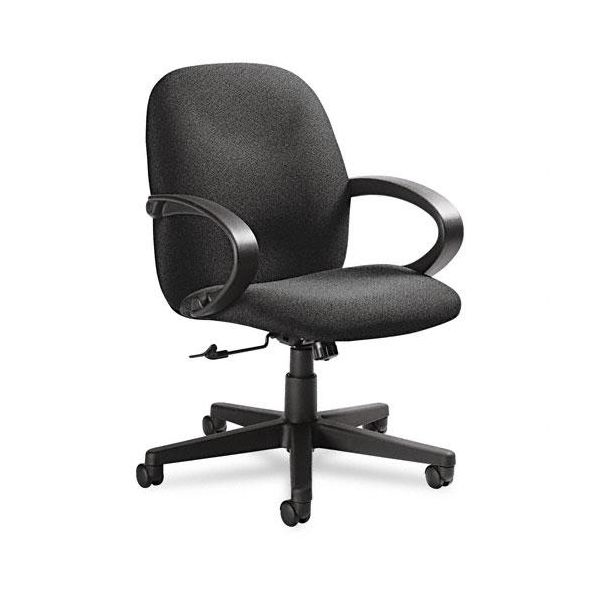 Global Enterprise Series Low-Back Office Chair