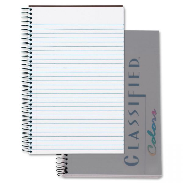 TOPS Classified Business Notebooks