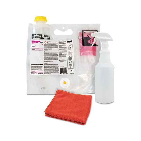 Diversey Crew Concentrated Shower, Tub & Tile Cleaner
