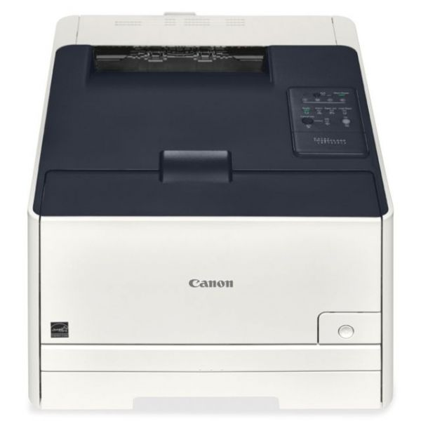 Canon imageCLASS LBP7110CW Laser Printer - Color - 1200 x 1200 dpi Print - Plain Paper Print - Desktop