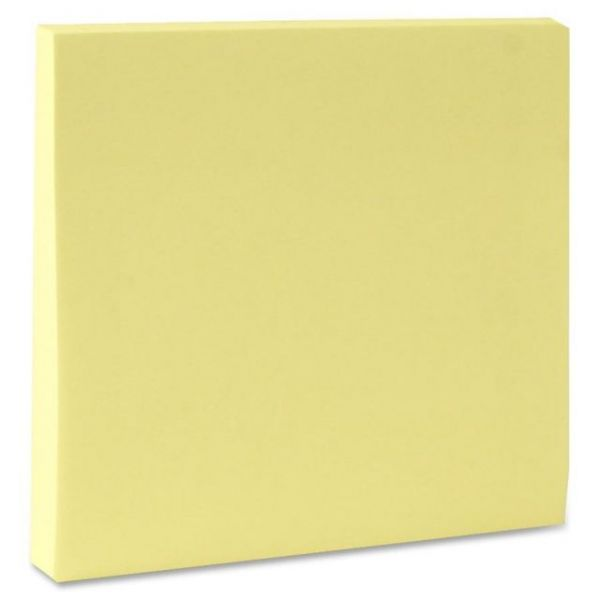 """Sparco 3"""" x 3"""" Adhesive Note Pads"""