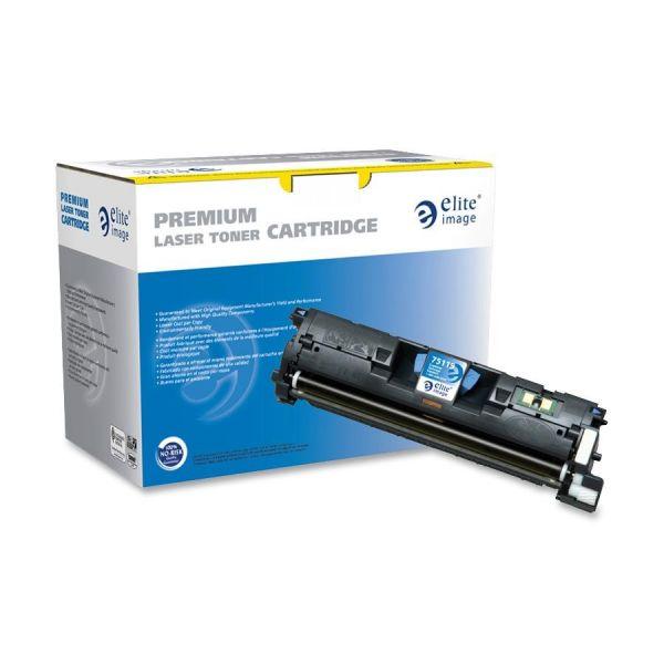Elite Image Remanufactured HP 122A (Q3962A) Toner Cartridge
