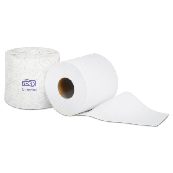 Tork Universal 2 Ply Toilet Paper