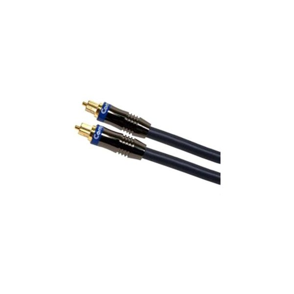 Comprehensive Pro AV/IT Advanced Series ™ Digital Toslink Audio Cable 3ft