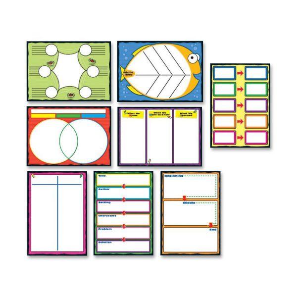 Carson-Dellosa Graphics Bulletin Board Set